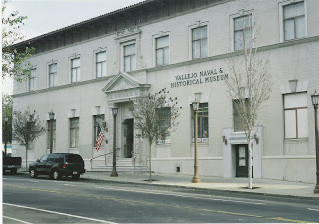 Vallejo Naval and Historical Museum