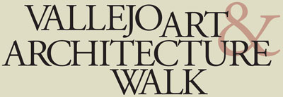 Vallejo Art & Architecture Walk